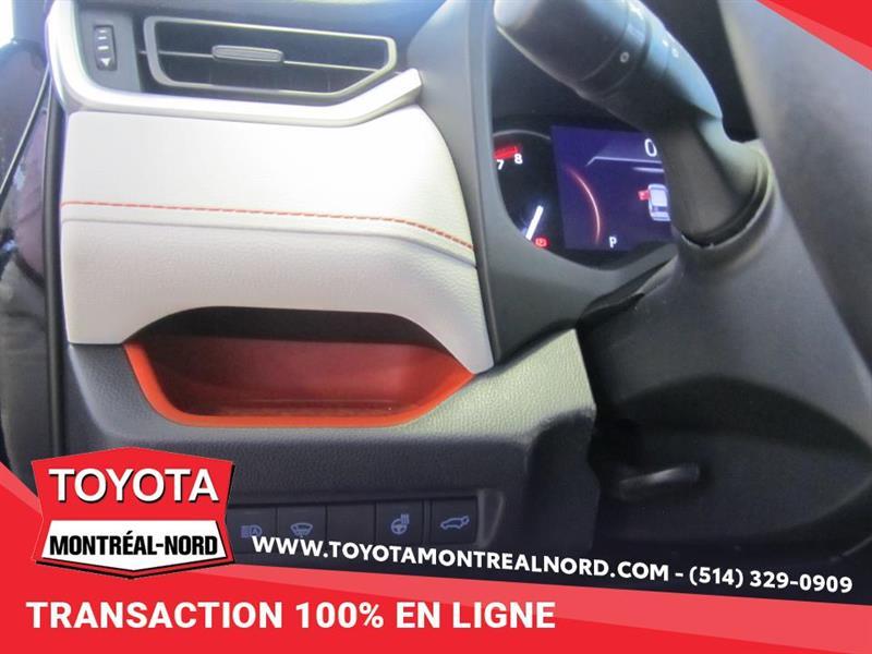 toyota RAV4 2019 - 28