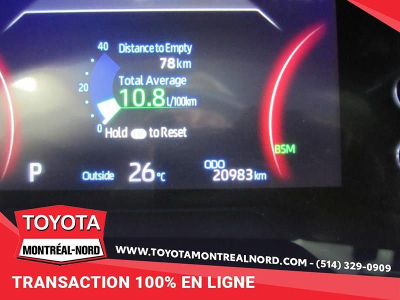 toyota RAV4 2019 - 33