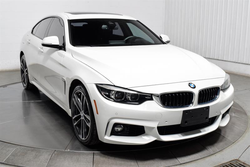 BMW 4 Series 1