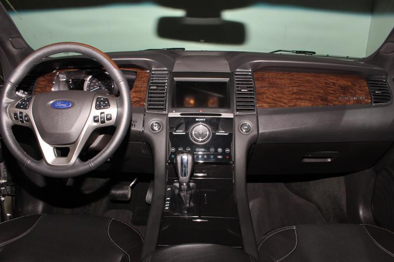 Ford Taurus 23