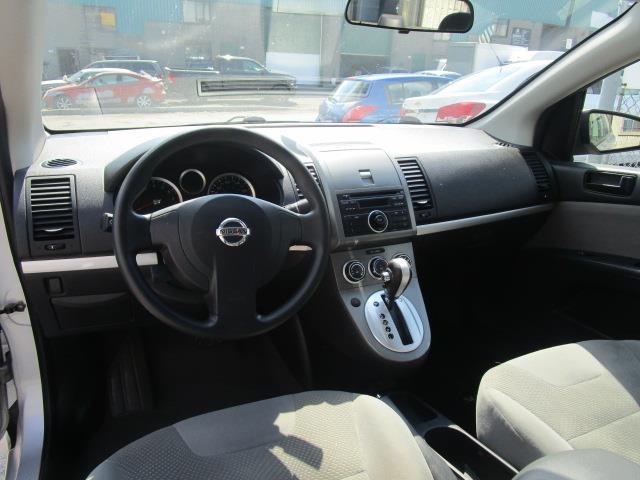 Nissan Sentra 26