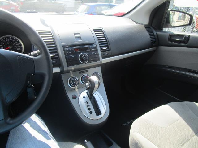 Nissan Sentra 33