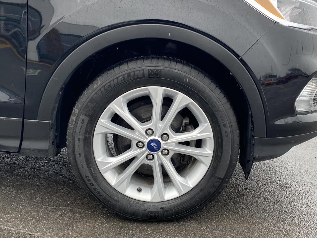 Ford Escape 5