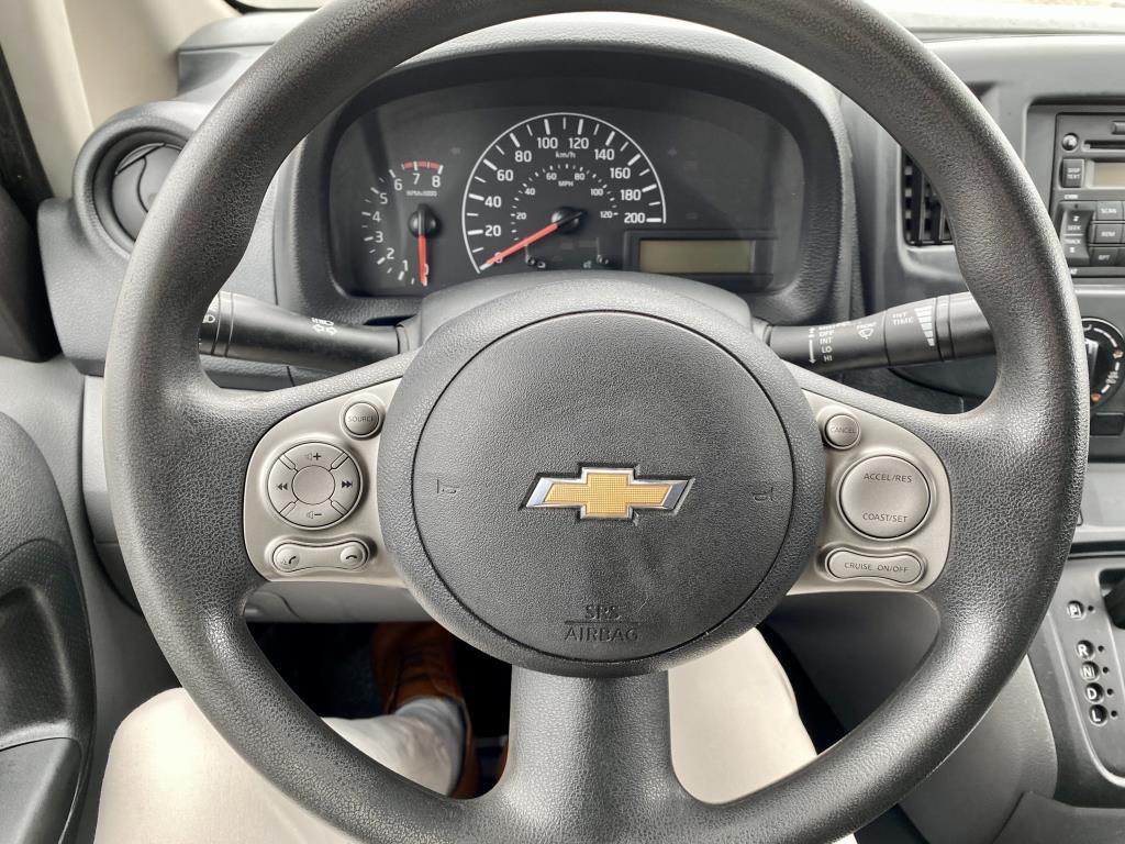 Chevrolet City Express 19