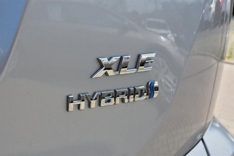 toyota RAV4 Hybrid 2018 - 12