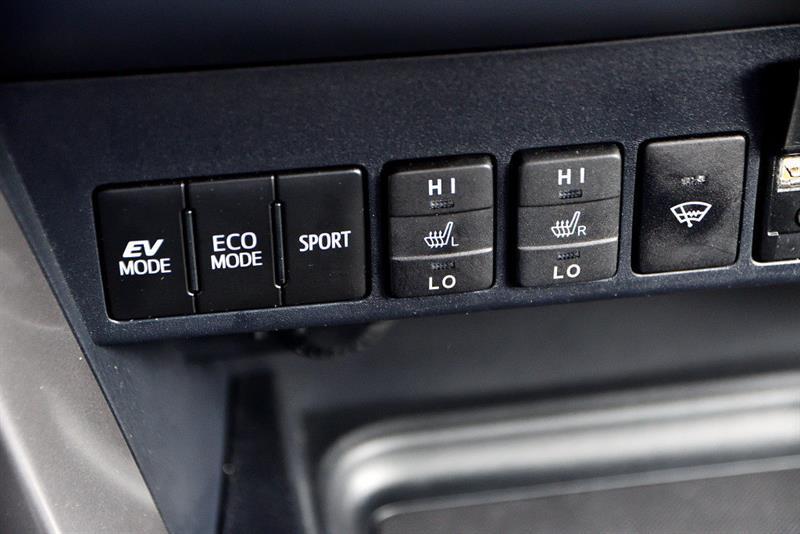 toyota RAV4 Hybrid 2018 - 20
