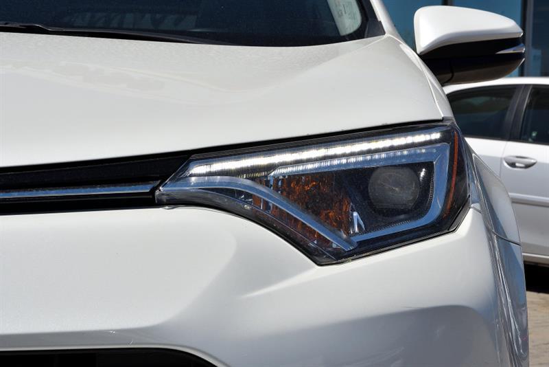 toyota RAV4 Hybrid 2016 - 4