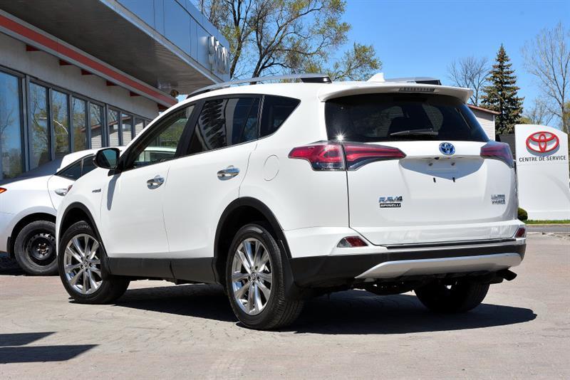 toyota RAV4 Hybrid 2016 - 9