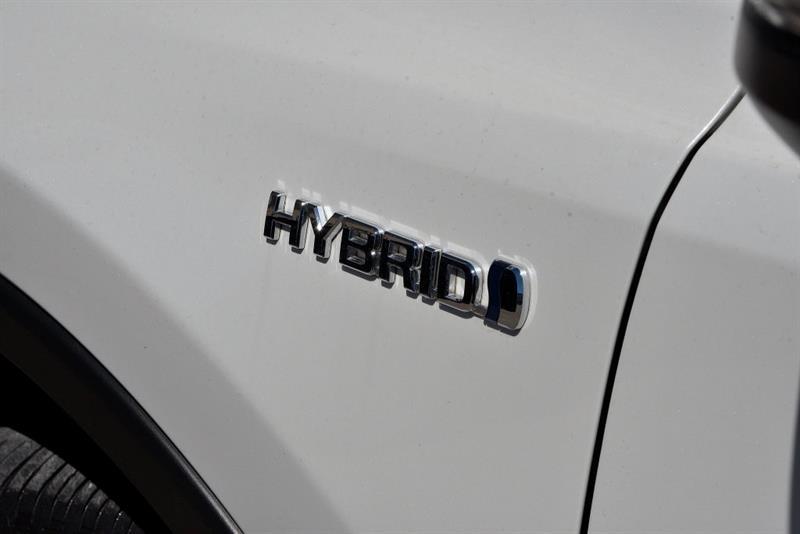 toyota RAV4 Hybrid 2016 - 13