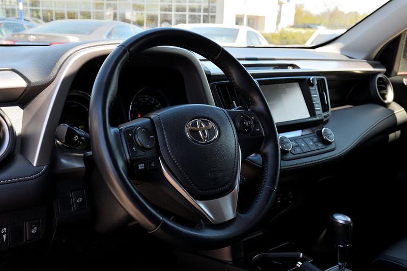 toyota RAV4 Hybrid 2016 - 31