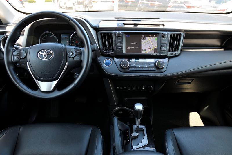 toyota RAV4 Hybrid 2016 - 34