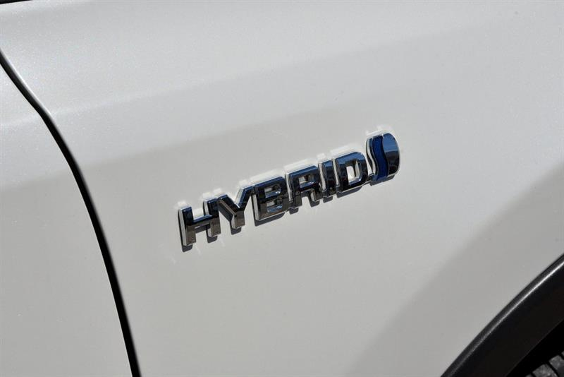 toyota RAV4 Hybrid 2016 - 39