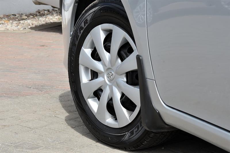toyota Corolla 2013 - 8