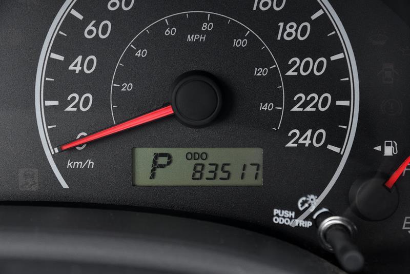 toyota Corolla 2013 - 18