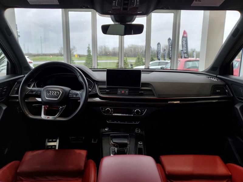 Audi SQ5 2