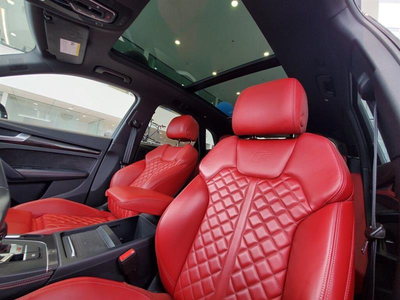 Audi SQ5 35