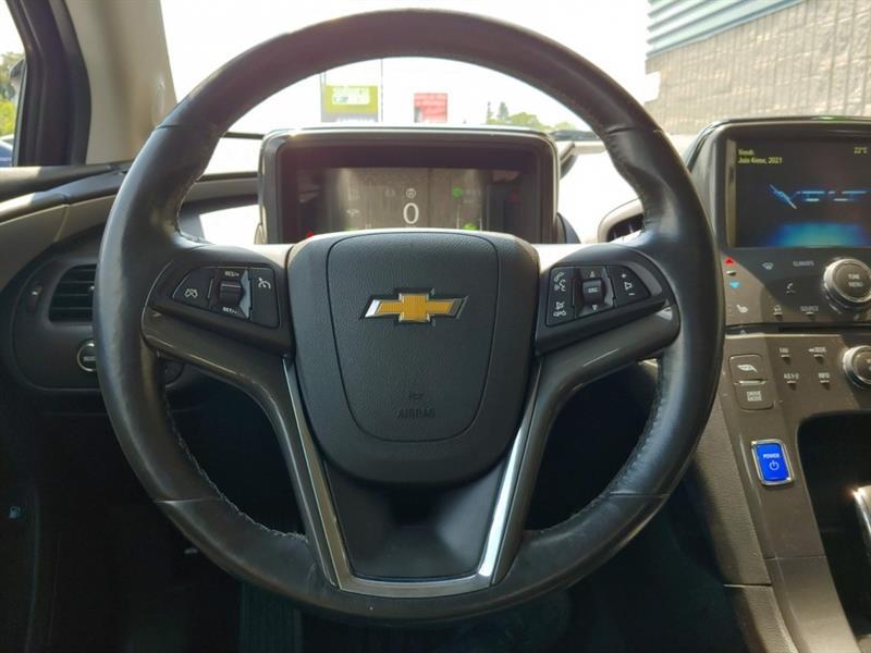 Chevrolet Volt 26