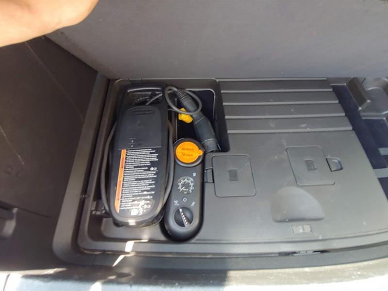 Chevrolet Volt 36