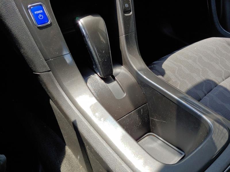 Chevrolet Volt 41