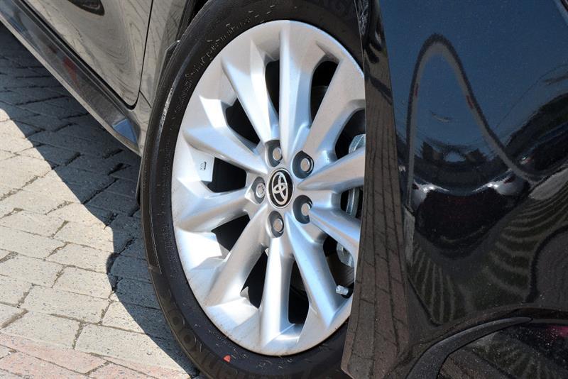toyota Corolla 2021 - 4