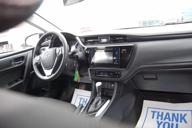 toyota Corolla 2017 - 26