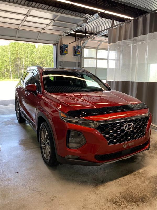 Hyundai Santa Fe 2
