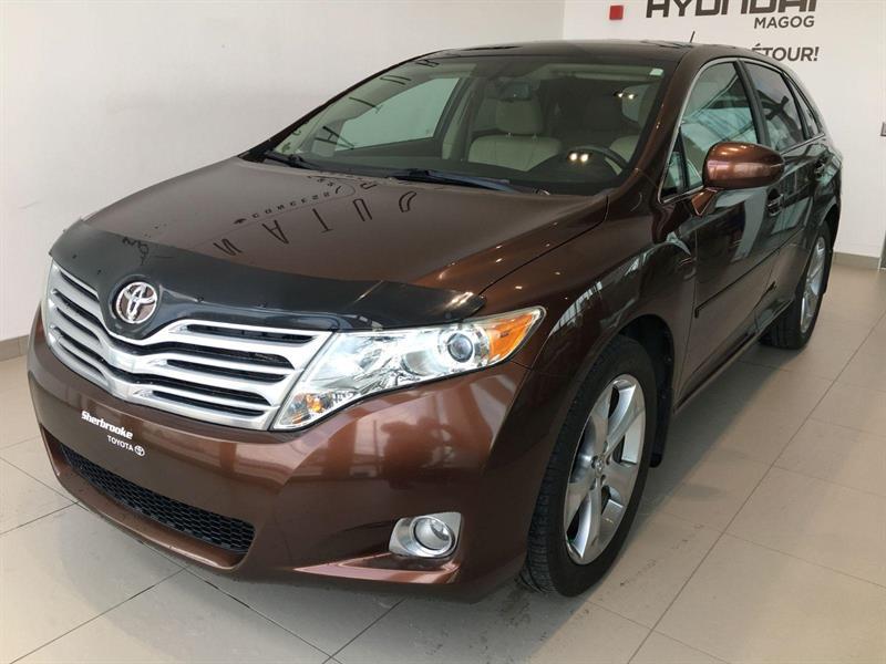 Toyota Venza 3