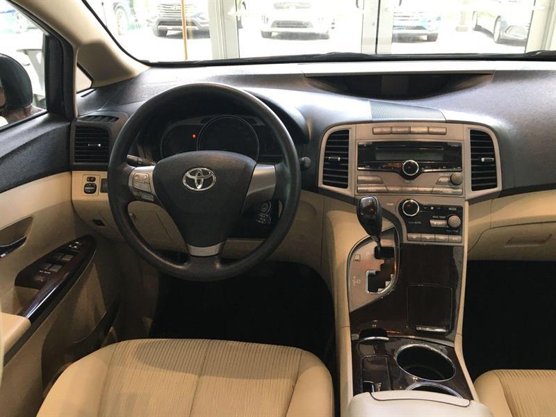 Toyota Venza 8