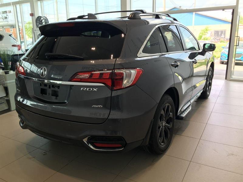 Acura RDX 6