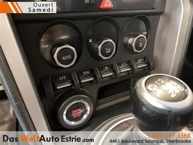 Subaru BRZ 9