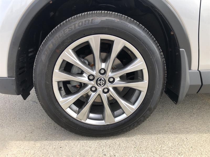 toyota RAV4 Hybrid 2017 - 9