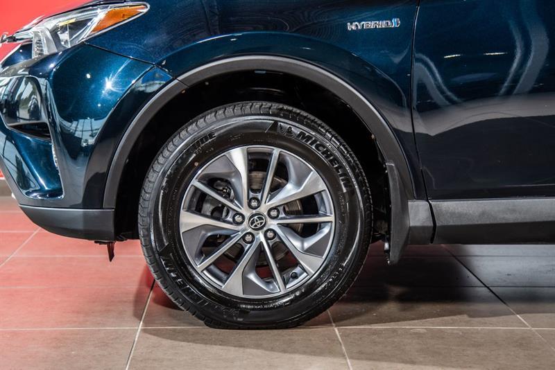 toyota RAV4 Hybrid 2017 - 4