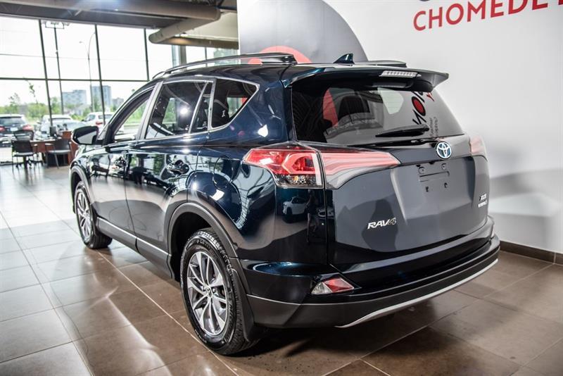 toyota RAV4 Hybrid 2017 - 6