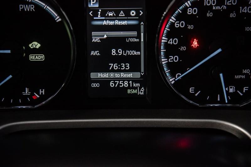 toyota RAV4 Hybrid 2017 - 24