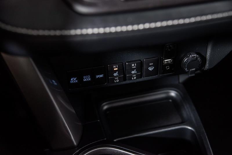 toyota RAV4 Hybrid 2017 - 26