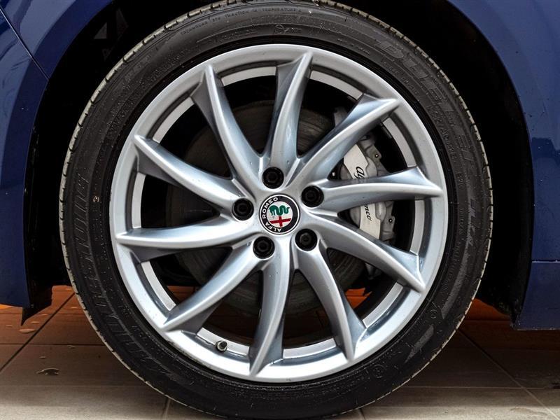 Alfa Romeo Giulia 33
