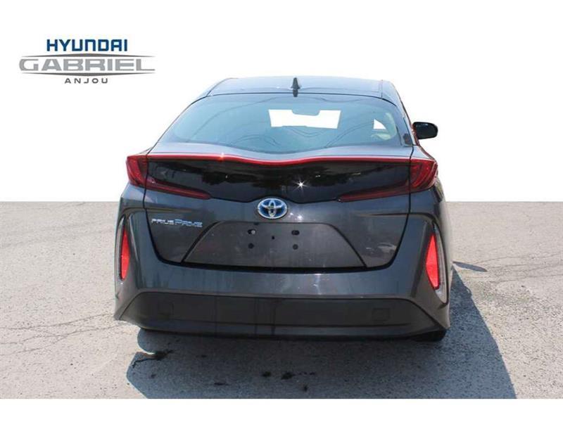 toyota Prius 2020 - 2