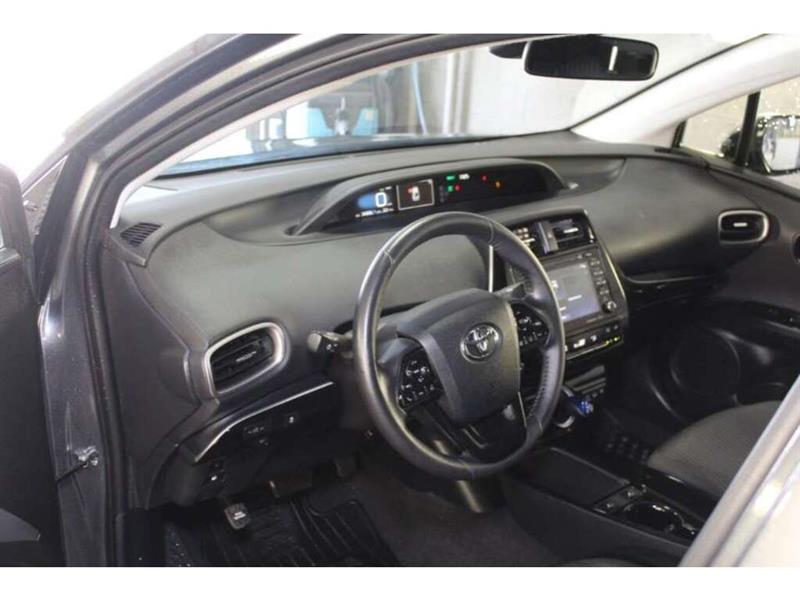 toyota Prius 2020 - 15