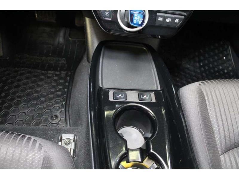 toyota Prius 2020 - 19