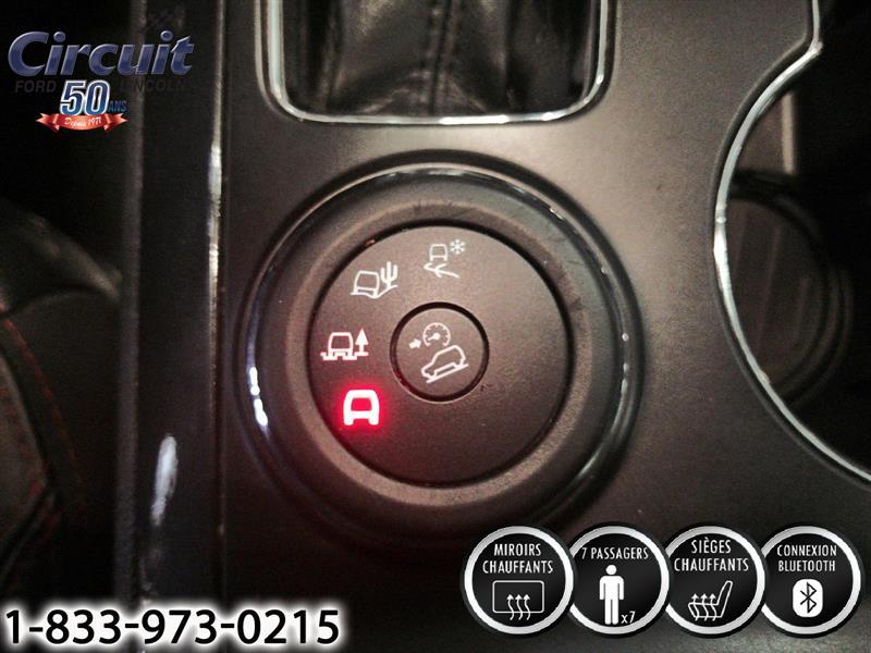 Ford Explorer 16