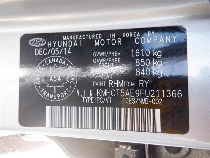 Hyundai Accent 27