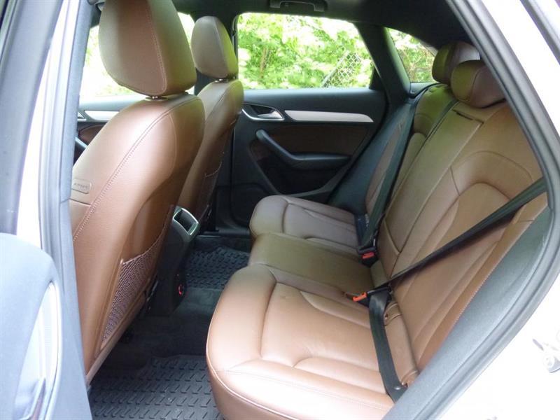 Audi Q3 17