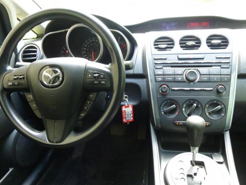 Mazda CX-7 7