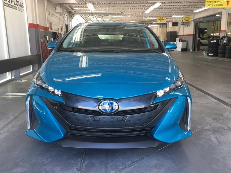 toyota Prius Prime 2020 - 7