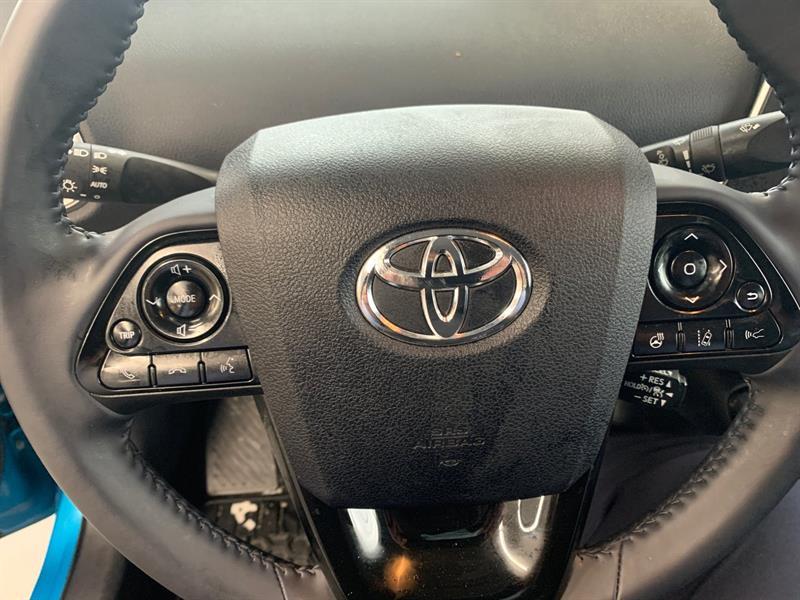 toyota Prius Prime 2020 - 28