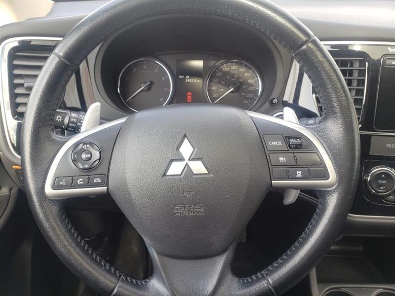Mitsubishi Outlander 19