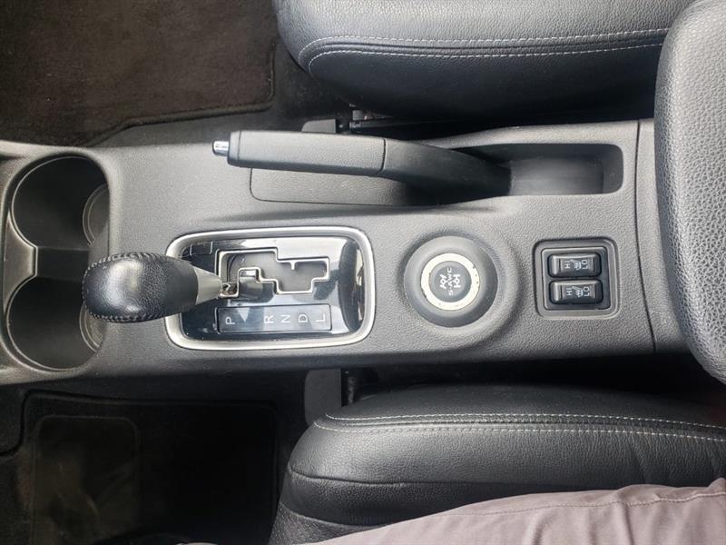 Mitsubishi Outlander 23