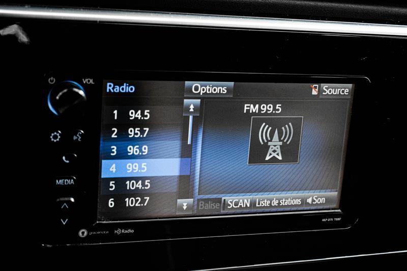 toyota Corolla iM 2018 - 25
