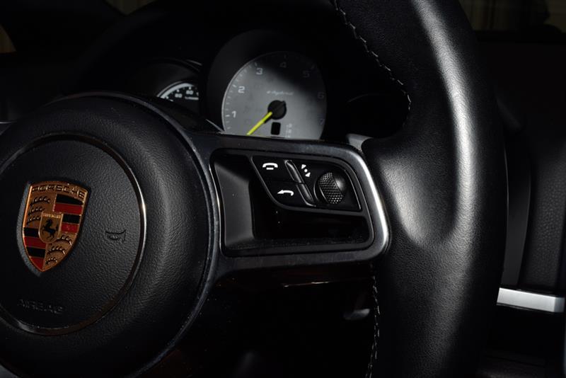 Porsche Cayenne 27