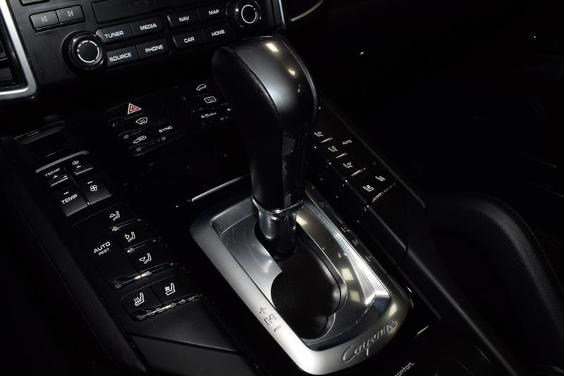 Porsche Cayenne 39